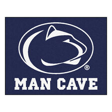 Fan Mats Penn State Nittany Lions Ncaa Man Cave All Star Floor Mat 34in X
