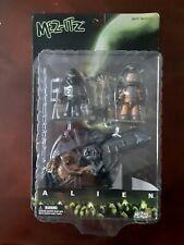Alien Mezco Mez-itz Figures. Sci-fi Horror