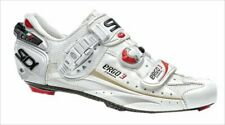 SiDi Ergo 3 Speedplay Carbon Vernice White