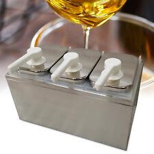 3l Sauce Pump Replacement Dispense Rich Sharp Hot Fudge Nacho Cheese Stainless