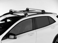Genuine Mercedes-Benz X156 GLA Easy-Fix Basic Carrier Roof Bars  NEW A1568900093