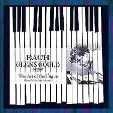 The Art Of The Fugue von Glenn Gould (2015)