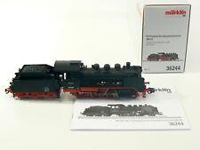 Märklin Schlepptender-Dampflokomotive BR 24 Modellbahn (36244)