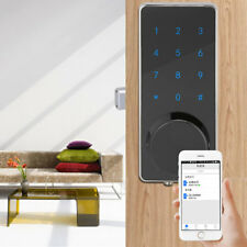 Keyless APP Bluetooth Smart Digital Door Lock Electronic Touch Password Security
