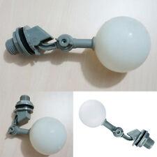 Mini Plastic Adjustable Float Valve For Aquarium,RO DI Reverse Osmosis System*