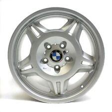 """17"""" BMW 3 SERIES Z3 M3 1995-2002 SILVER WHEEL REPLICA 59267 17x7.5"""