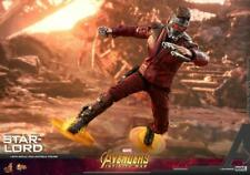 HOTTOYS MMS539 1/6 Infinity War Star-Lord Peter Quill Avengers Figure Colletion