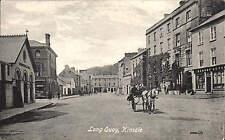 Kinsale, Co. Cork. Long Quay # 37335 by Valentine's.