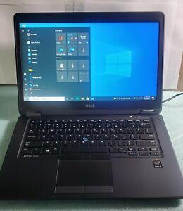 Dell Latitude E7450 - Core i5 5300U - vPro 8GB RAM - 500GB HDD - WINDOWS 10 PRO