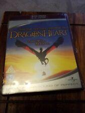 Dragonheart (HD DVD, 2007)