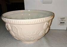 New Mary & Maratha peace & patience bowl