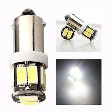 20X Ba9s 1895 57 T4W 182 1445 10 smd 5630 LED Car Side Tail Light Bulb 12V DC