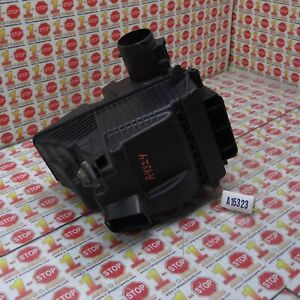 2007-2012 NISSAN SENTRA 2.0L AIR CLEANER BOX ASSEMBLY 16500ET00A OEM