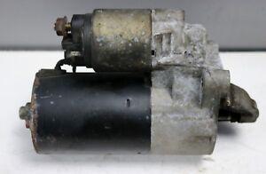 Original Starter Volvo V40,S40 Bosch 0001107067
