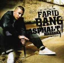Asphalt Massaka von Farid Bang (2015)