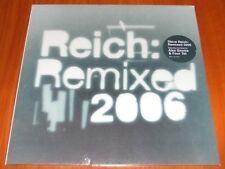 REICH: REMIXED 2006 - VINYL