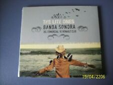 The Lite Ones Sonora Del Comercial De Renault Clio (CD, 2004) New Unsealed