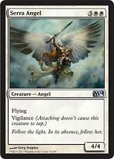 *MRM* ENG FOIL Ange de Serra (Serra Angel) MTG Magic 2010-2015