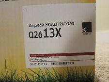 MSE 02-21-1314 Premium Black Toner Cartridge Q2613x HP 1300 Sealed
