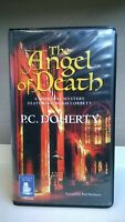 The Angel of Death by P.C. Doherty: Unabridged Cassette Audiobook