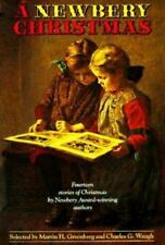 NEW - A Newbery Christmas by Greenberg, Martin H.