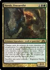 MTG Magic DGM - Varolz, the Scar-Striped/Varolz, l'escarrifié, French/VF