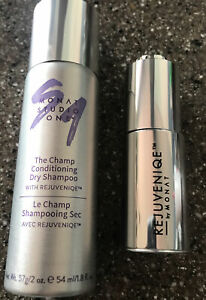 Monat New travel Size rejuvenique Oil And Travel Size Dry Champ Conditioner