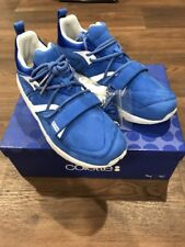 KITH Ronnie Fieg x Colette Puma Blaze Of Glory Size 9.5 New Blue