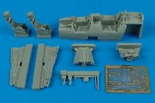 Aires 7220 1/72 F14D Cockpit Set For Hasegawa