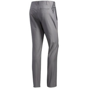 adidas Mens Ultimate 365 3-Stripes Tapered Golf Trousers/NEW 2021 (All Colours)