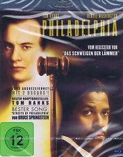 BLU-RAY NEU/OVP - Philadelphia - Tom Hanks & Denzel Washington