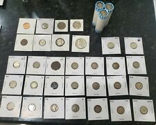 large us coin collection lots