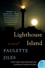 Lighthouse Island by Paulette Jiles (2014, Paperback)