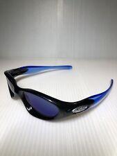 Vtg-Women's Oakley Four S Blue/grey Iridium Sunglasses-Great Condition