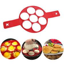 Non Stick Flippin' Fantastic Nonstick Pancake Maker Eggs Ring Maker Kitchen Mold