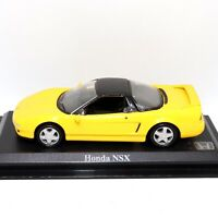 Honda NSX Delprado Collection 1:43 Scale Die-Cast Metal Model Car Loose no box