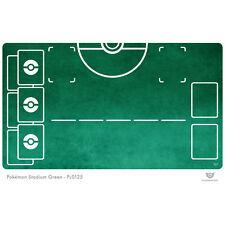 Pokemon Stadium Green - Pokemon Play Mat (PL0125)