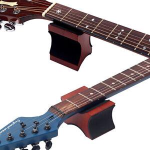 ByteBounce™ Guitar Neck Rest Support Pillow Guitar Cleaning String Instrument