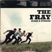 The Fray - Scar & Stories [New & Sealed] CD