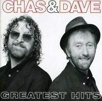 Chas and Dave - Chas and Dave Greatest Hits [CD]