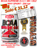 BCAA SUPREME 4:1:1 + B6 + B12 - WHY SPORT - 200 cpr