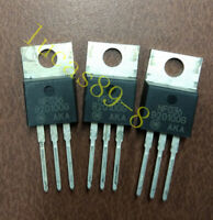 10pcs MBR20100 MBR20100CT Power Rectifier TO-220 ON