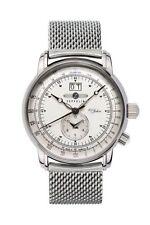 Orologi da polso Dual Time con cronografo