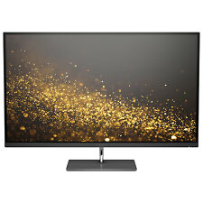 """HP Envy 27"""" 4K Computer Monitor UHD 3840 x 2160 Frameless IPS LED Backlit NEW"""