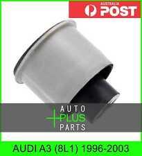 Fits AUDI A3 (8L1) 1996-2003 - Rubber Suspension Bush Rear Arm