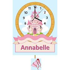 Fairy Tales Children's Analogue Clocks