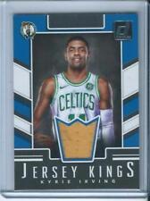 Panini Kyrie Irving Original Basketball Trading Cards