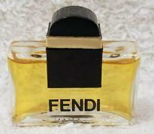 Fendi FENDI Eau De Parfum EDP Splash Vintage Original Women .17 oz/5mL New RARE