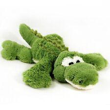DINKI DI CUDDLES GREEN CROCODILE SOFT ANIMAL PLUSH TOY 42cm **NEW**