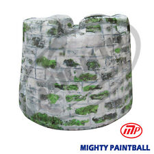 Mighty Paintball Air Bunker (Inflatable Bunker) - Castle - small (Mp-Sb-1068)